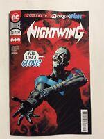 NIGHTWING #70 2020 2ND Print DC Comics On Hand