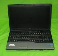 Fujitsu E752 Lifebook 3340M Core I5 2,7GHz CPU 15,6'' (39,6cm) 256GB SSD 4GB Ra