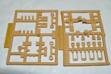 HO scale PARTS Walthers TTX Trailer Train detail sprue handrails coupler covers