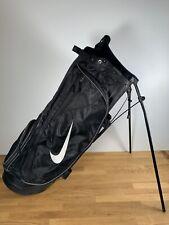 Nike Stand Carry Bag / Black / No Strap / Rich Shiels