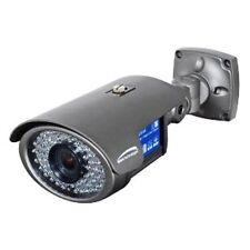 Speco Day/Night 2.8-12mm Outdoor IR Hi-Res 1000TVL color bullet camera-#VL7038K