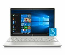 "HP 15.6"" Touch Laptop/Intel i7-8550/1TB HDD/8GB RAM+16GB OPTANE/Win 10/WiFi/Gold"