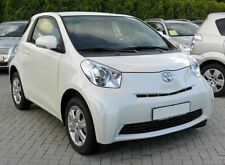 TOYOTA IQ HANDBOOK / USER MANUAL - PLEASE LET US KNOW THE YEAR OF YOUR CAR