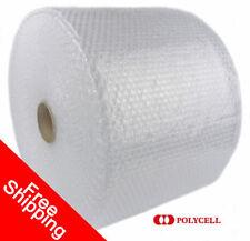 Biodegradable Bubble Cushioning Wraps