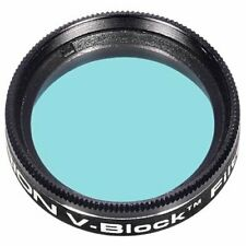 Orion 5595 1.25-Inch V-Block Anti-Fringe Eyepiece Filter ***NEW***