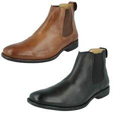 Mens Anatomic & Co Chelsea Boots  - 929211LB