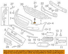 JAGUAR OEM 10-17 XJ-Bumper Cover Left C2D3561