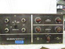 Gilman / Gisholt Balancer