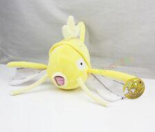 Pokemon Center Nagoya Shiny Gold Fish Magikarp Plush Doll Soft Toy 9 Inch