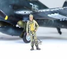 US Pilot WW2 1:48 Pro Built Model #2