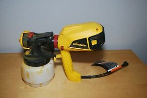 Wagner Variable Control Painter Handheld Electric Paint & Stain Sprayer 0520112