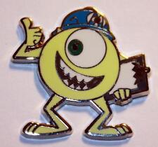 Tdl - Monster's, Inc. Ride & Go Seek! - Mike