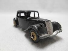 Dinky Toys - 24 N - Citroen Traction