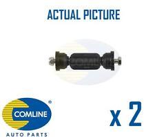 2 x NEW COMLINE REAR DROP LINK ANTI ROLL BAR PAIR OE QUALITY CSL7019
