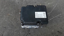 Seat Ibiza ABS Pump ECU Control Unit 6R0907379BH 6R0907379AS 2265106455