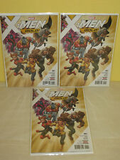 X-MEN GOLD #1 (x3) - Controversial Issue - ADRIAN SYAF Guggenheim - MARVEL Quran