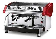 Royal Tecnica 2G Kaffeemaschine Espressomaschine Profi Siebträgermaschine Café