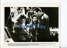 Bruce Willis Glenne Headly Demi Moore Mortal Thoughts Original Press Movie Photo