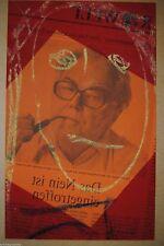 Figürliche Original-Lithographien (1950-1999) aus Europa mit Porträt & Persönlichkeiten
