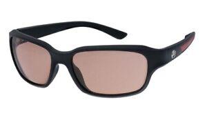 Mercedes Benz Sonnenbrille Carl Zeiss Fahrersonnenbrille Herren schwarz / rot