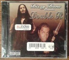 Bizzy Bone presents Double R CD ~ Layzie Krayzie Bizzy Bone Thugs N Harmony 2pac