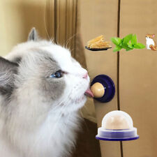 Cat Snacks Sugar Candy Licking Solid Nutrition Energy Ball Toys Healthy hot sale
