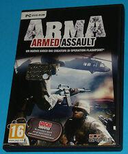 Arma Armed Assault - PC