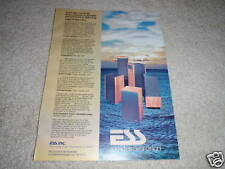 ESS AMT 1,Heil Air, Entire Line Ad from 1974, color