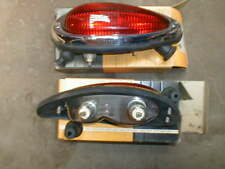 PORSCHE 356 NOS TAIL LIGHTS LIGHT LAMPS NEW OLD STOCK ALL RED T2 T5 T6 A B C SC