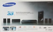 Samsung HT-J4500 5.1 3D Blu-ray Player Heimkinosystem NEU OVP 500W Cinema