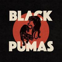 BLACK PUMAS - BLACK PUMAS   CD NEU