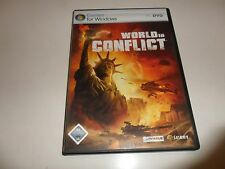 PC World in Conflict (3)