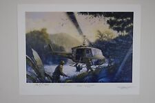 "Air Force Association - Anniversary Art Print ""Not Today"""