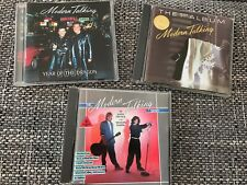 Modern Talking , 3 x CD--Story / The 1st Album / Year Of The Dragon, Top Zustand