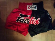 Fairtex Muay Thai Short