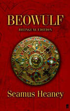 Beowulf (Bilingual Edition), Seamus Heaney, New,