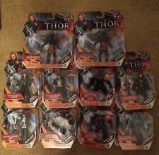 Marvel Thor The Mighty Avenger Hogun Fandral Volstagg Loki Sif Destroyers Frosts
