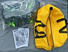 New Miller Honeywell ACOG-TB Aircore Oil and Gas Harness with Steel FD GN L/XL