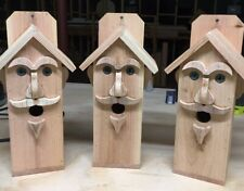 Mr Craft Bird House
