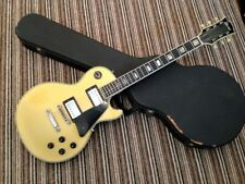 Rare MIJ Ibanez 2350G Les Paul, Pre-Lawsuit Japan, Gold Met & OHSC Hard Case