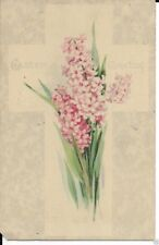 easter greetings early 1900s dated 1921