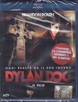 Blu-ray DYLAN DOG - THE MOVIE - IL FILM nuovo sigillato 2011