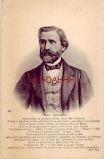 VERDI GIUSEPPE, Compositeur de musique italien, ne en 1813 a Roncole