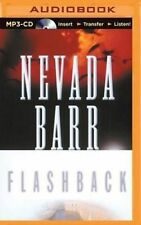 NEW Flashback (Anna Pigeon Series) by Nevada Barr