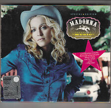 MADONNA - music 2 CD special edition