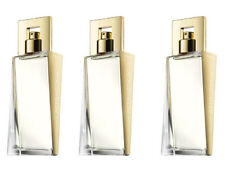 3 x Avon Attraction for Her Eau de Parfum Spray 50 ml each JOB LOT New Must