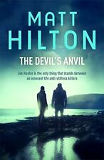 The Devil's Anvil (Joe Hunter) by Hilton, Matt Book The Fast Free Shipping