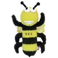 Jarden Home Brands 210512 12 in. Buzz Off Bee Dog Toy