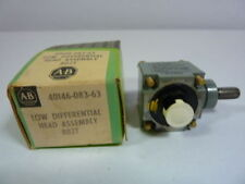 Allen Bradley 40146-083-63 Head Limit Switch ! NEW !