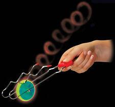 Luz Gyro Volante Magnético Kinetic Rueda De La Ciencia De Juguete Para Niños 26cm 09205